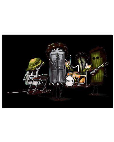 Door music band