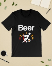 BEER METER Classic T-Shirt lifestyle-mens-crewneck-front-19