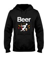 BEER METER Hooded Sweatshirt thumbnail