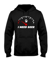 I need beer Hooded Sweatshirt thumbnail