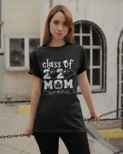Class of 2020 Mom - Mother's Day Classic T-Shirt apparel-classic-tshirt-lifestyle-19
