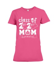 Class of 2020 Mom - Mother's Day Premium Fit Ladies Tee thumbnail