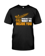 Inside You Classic T-Shirt thumbnail