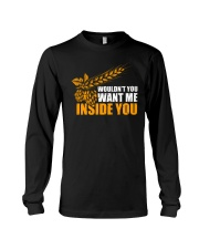 Inside You Long Sleeve Tee thumbnail