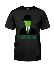 Hop head Classic T-Shirt front
