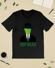 Hop head Classic T-Shirt lifestyle-mens-crewneck-front-19