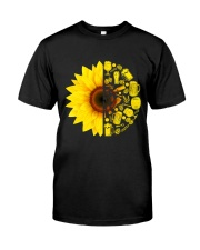 Sunflower Classic T-Shirt thumbnail