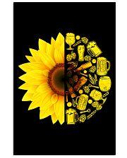 Sunflower 11x17 Poster thumbnail
