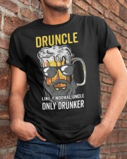 DRUNCLE Classic T-Shirt apparel-classic-tshirt-lifestyle-26