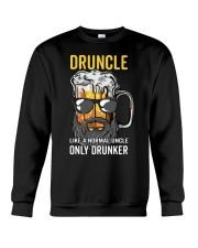 DRUNCLE Crewneck Sweatshirt thumbnail