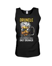 DRUNCLE Unisex Tank thumbnail