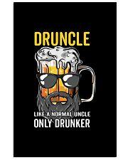 DRUNCLE 11x17 Poster thumbnail