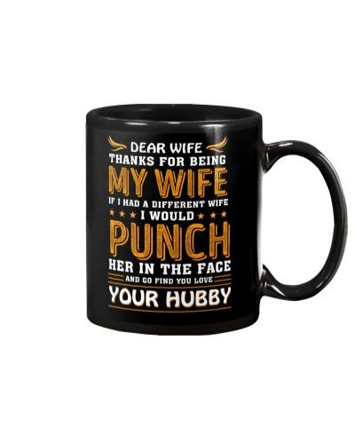Dear-wife