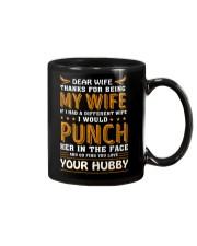 Dear-wife Mug thumbnail