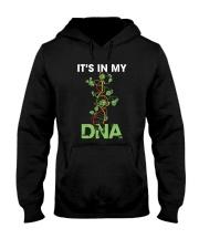 IT'S IN MY DNA Hooded Sweatshirt thumbnail