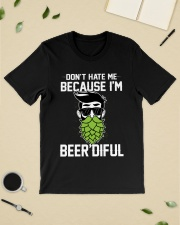 I'm Beer'diful Classic T-Shirt lifestyle-mens-crewneck-front-19