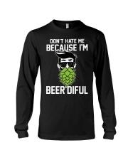 I'm Beer'diful Long Sleeve Tee thumbnail