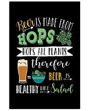 Hops beer 16x24 Poster thumbnail