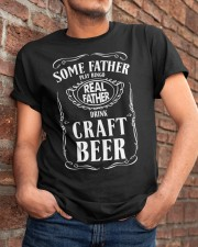 CRAFT BEER Classic T-Shirt apparel-classic-tshirt-lifestyle-26