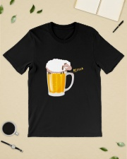 Sheep Beer Classic T-Shirt lifestyle-mens-crewneck-front-19