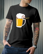 Sheep Beer Classic T-Shirt lifestyle-mens-crewneck-front-6