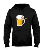 Sheep Beer Hooded Sweatshirt thumbnail