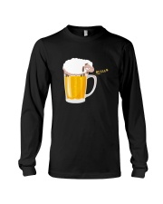 Sheep Beer Long Sleeve Tee thumbnail