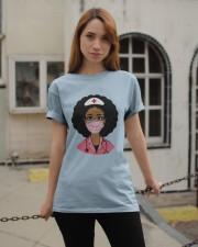 Nurse Life2 Classic T-Shirt apparel-classic-tshirt-lifestyle-19