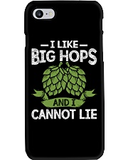 I like big hops and I cannot lie Phone Case thumbnail