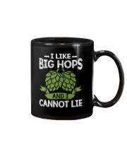 I like big hops and I cannot lie Mug thumbnail