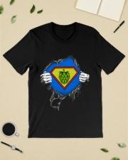 SUPER HOP Classic T-Shirt lifestyle-mens-crewneck-front-19