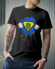 SUPER HOP Classic T-Shirt lifestyle-mens-crewneck-front-6