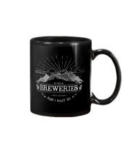 THE BREWERIES Mug thumbnail