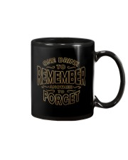 One drink to remember another Mug thumbnail
