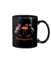 FLAMINGOWEEN Mug thumbnail