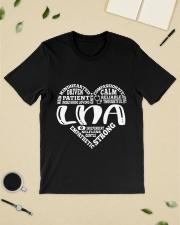 LNA Heart Classic T-Shirt lifestyle-mens-crewneck-front-19