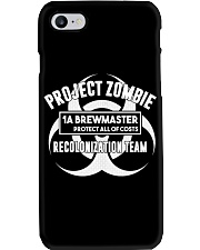 1A BREWMASTER Phone Case thumbnail