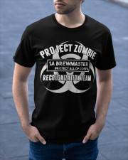 1A BREWMASTER Classic T-Shirt apparel-classic-tshirt-lifestyle-front-46