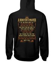 HUNTING LIFE Hooded Sweatshirt thumbnail