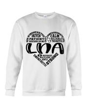 LNA Nurse Crewneck Sweatshirt thumbnail