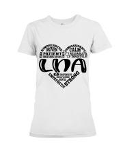 LNA Nurse Premium Fit Ladies Tee thumbnail