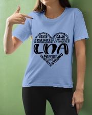 LNA Nurse Ladies T-Shirt apparel-ladies-t-shirt-lifestyle-front-10