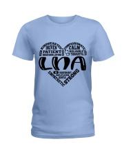 LNA Nurse Ladies T-Shirt front