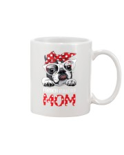 FRENCH BULLDOG MOM Mug front
