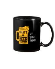 CRAFT BEER MY SPIRIT ANIMAL Mug thumbnail