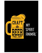 CRAFT BEER MY SPIRIT ANIMAL 11x17 Poster thumbnail