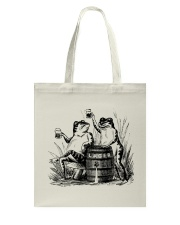LAGER BEER Tote Bag thumbnail