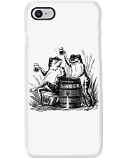 LAGER BEER Phone Case thumbnail