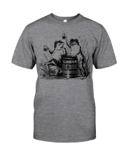 LAGER BEER Classic T-Shirt front