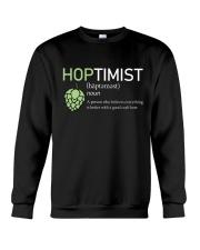 HOPTIMIST Crewneck Sweatshirt thumbnail
